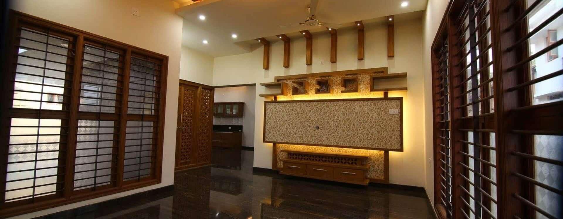 Mr. Rajesh Kamath Residence at Udupi