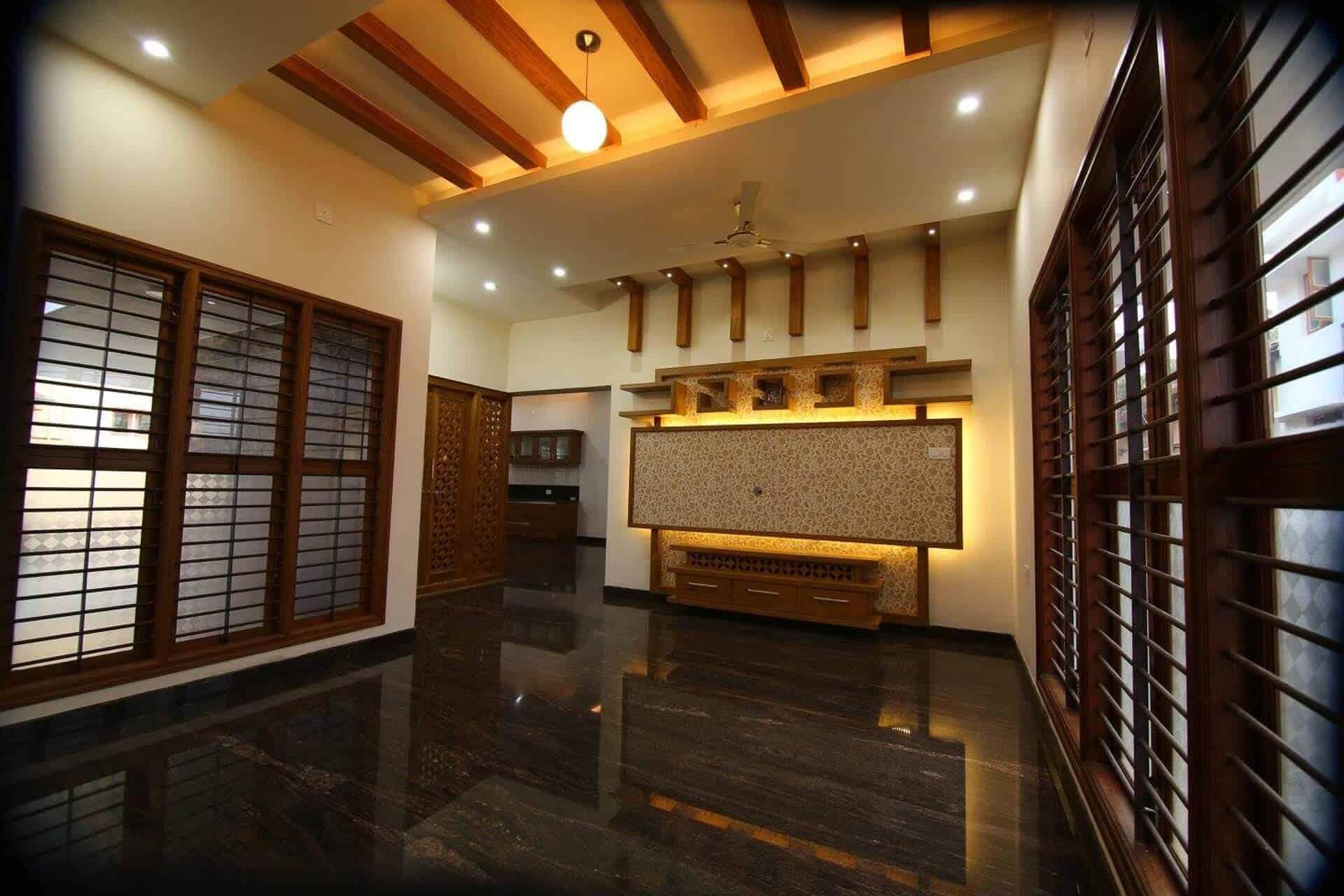 Mr Rajesh Kamath Residence At Udupi