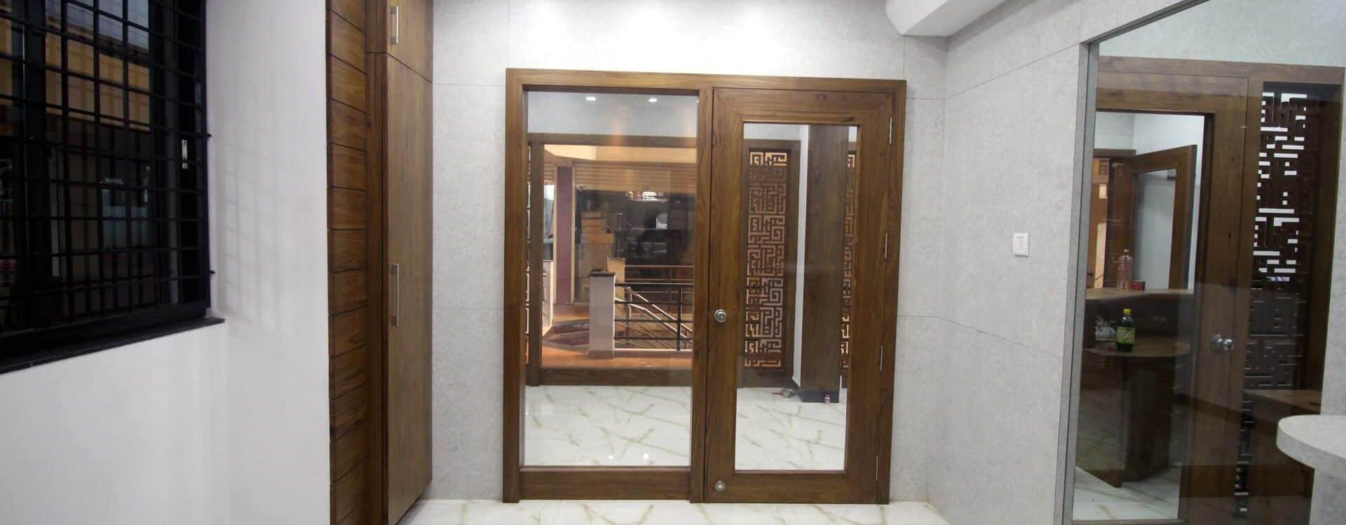 Er. Veerendra Associates Office at Moodabidri